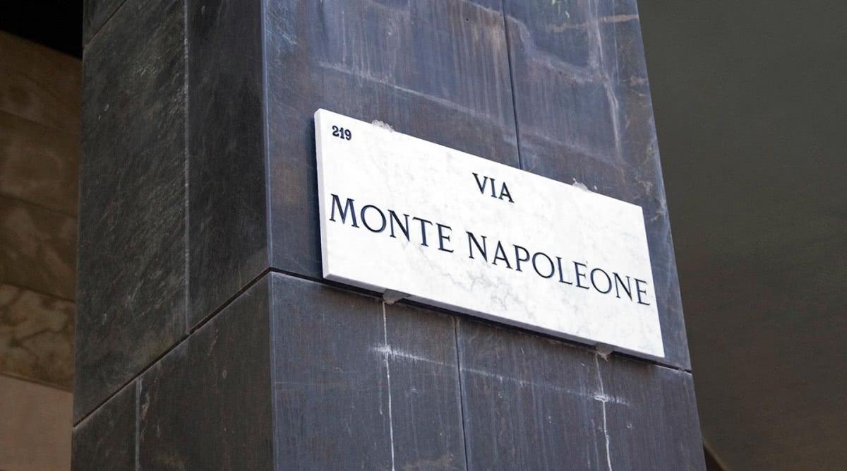 0f0052ad9000 ... di Milano, scoprire gli atelier più esclusivi e le loro straordinarie  creazioni, essere ammaliati dai migliori brand al mondo, da Armani a Dolce  Gabbana ...