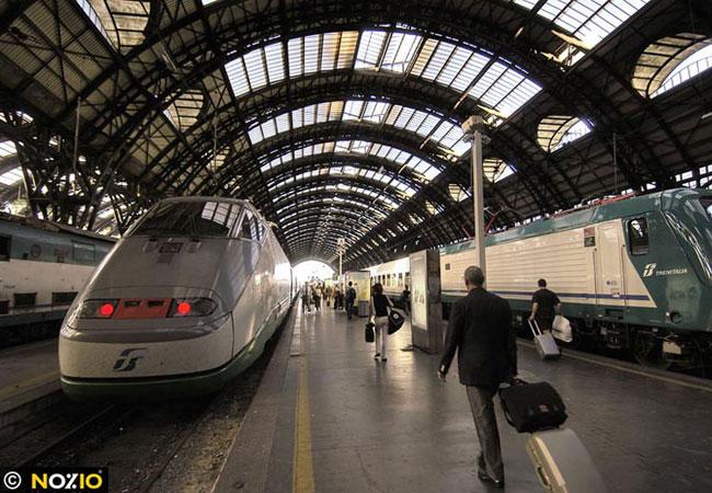 Dove siamo hotel milano sud mediolanum milanofiori - Orari treni milano centrale genova porta principe ...